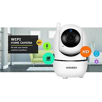 Cloud Wireless Ip Camera Intelligent Home Security Surveillance Cctv - Network Wifi Camera