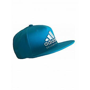 Adidas Boys Flat Snapback Cap CF6632