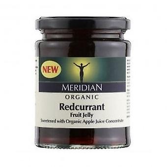 Меридиан - желе смородины Org 284g