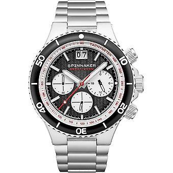 Spinnaker - Wristwatch - Men - Hydrofoil Chrono - SP-5086-11