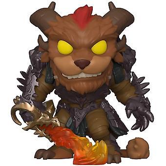 Funko Gry Guild Wars Rytlock POP! Winylowa figurka