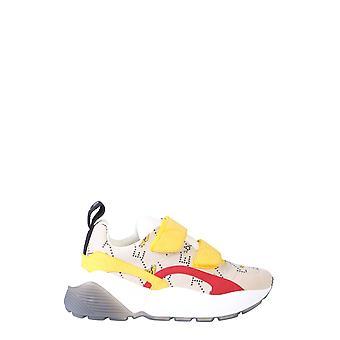 Stella Mccartney 580189w1ne59539 Dames's Multicolor Polyester Sneakers