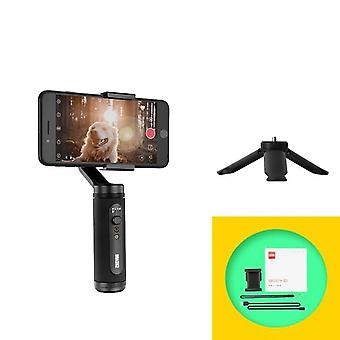 Smartphone Handheld 3 Axis,  Gimbal Stabilizer Action Camera Steadicam