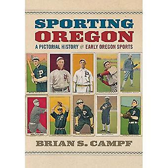 Sporting Oregon