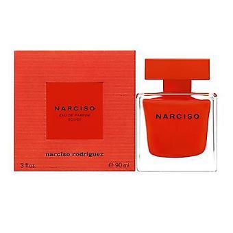 Narciso Rodriguez Narciso Rouge Eau de spray de perfume 90 ml