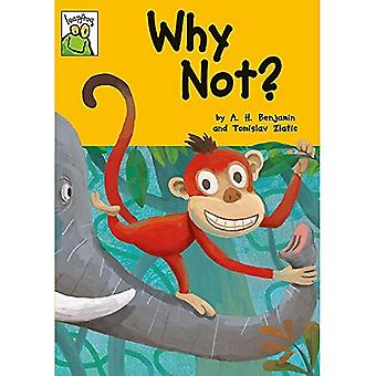 Why Not?: Bk.3