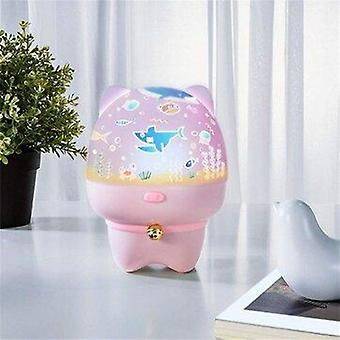 Bakeey Romantic Kids Gifts Sky Star LED Starry Projector Lamp Night