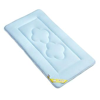Baby Nursing Blanket Sheet/crystal Velvet Newborn/comfortable Soft Mattress Bed