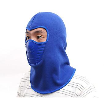 Winter Outdoor Sport Winddichte Gesichts-Hals-Cover-Masken