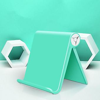High-quality Tablet Holder Stand For Ipad - Adjustable Angle Desk Phone Holder