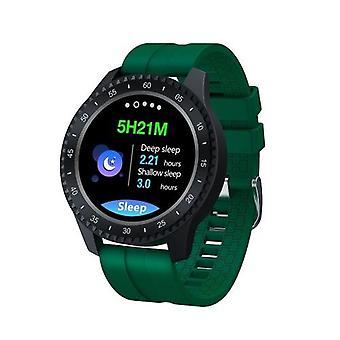 F17 IP68 waterdichte smartwatch