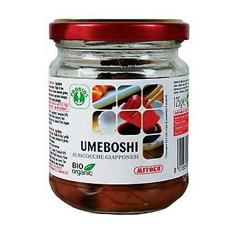 Umeboshi None