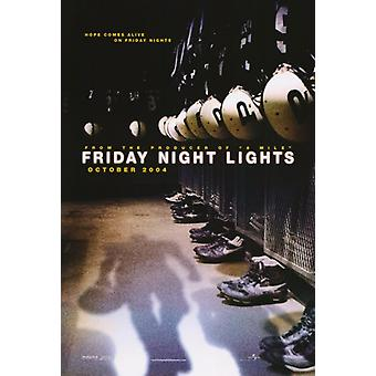 Friday Night Lights Movie Poster Print (27 x 40)