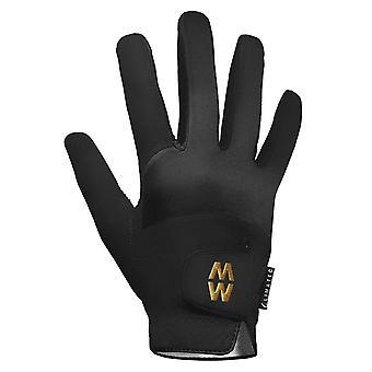 MacWet Mens Micromesh Lightweight AquaTec ClimaTec Winter Rain Golf Glove