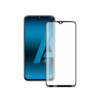 Tempered Glass Mobile Screen Protector Galaxy A41 Contact Extreme 2.5D