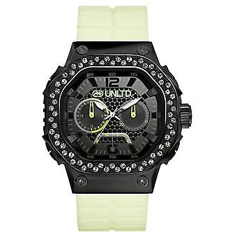 Marc ecko watch the tractor e18505g1