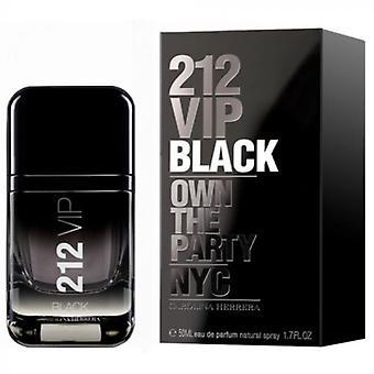 Carolina Herrera 212 VIP Black Eau de Parfum 50ml Spray