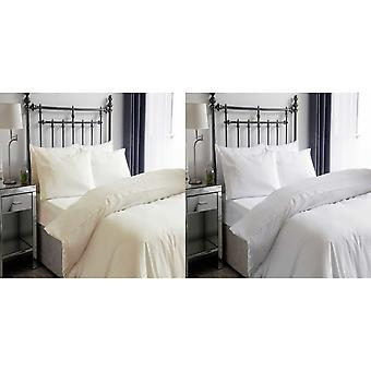 Belledorm Phoebe Polycotton Duvet Cover Set