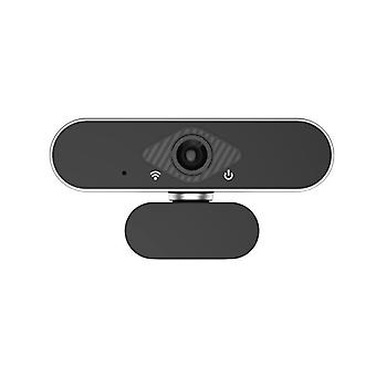 Webcam HD 1080P including microphone