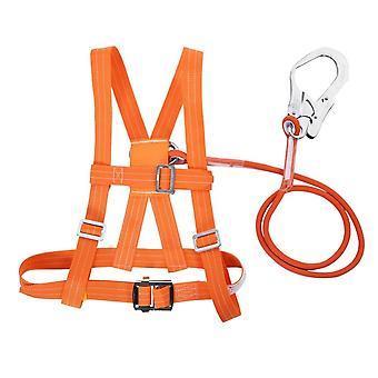 3 Stypes Outdoor Adjustable Waist Circumference 50-120 Cm  Climb Harness