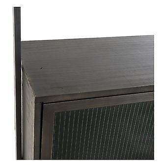 Hylder Dekodonia Wood Metal (84 x 30 x 182 cm)