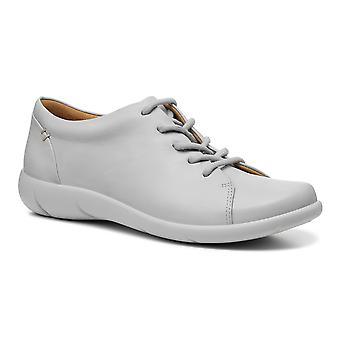 Hotter Women's Dew II Wide Fit Lace Up Casual Shoes