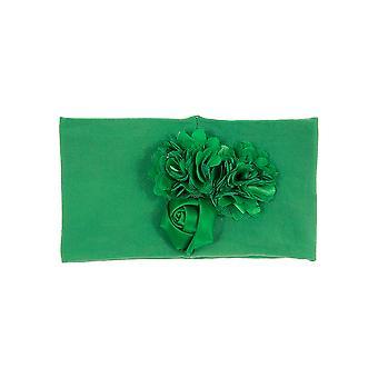 Novorodenec Big Bow Knot Bohemian Cloth Headband Color6