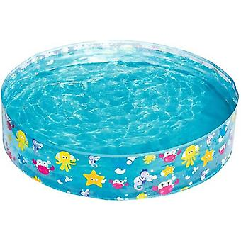 Beco Bestway Fill and Fun Childrens Paddling Pool - 1.2m diameter