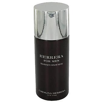Carolina Herrera Deodorant Spray (Can) By Carolina Herrera 5 oz Deodorant Spray