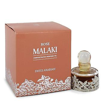 Swiss Arabian Rose Malaki Concentrated Perfume Oil By Swiss Arabian 1 oz Concentrated Perfume Oil