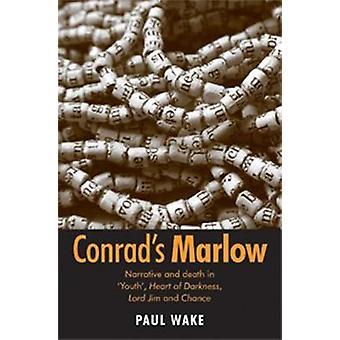 Conrads Marlow di Paul Wake