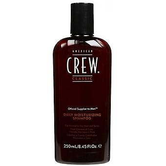 Șampon hidratant zilnic American Crew 250 ml