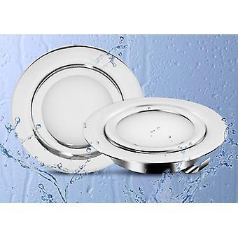Stainless Steel Bathroom Ceiling Hidden Mini Downligh