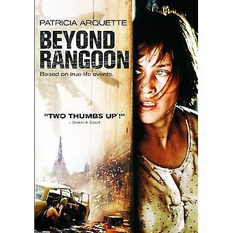 Beyond Rangoon [DVD] USA import