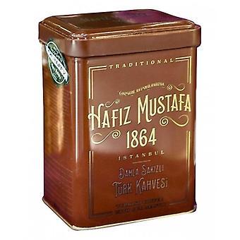 Café turco por Hafiz Mustafa