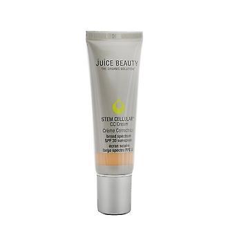 Juice Beauty Stem Cellular CC Cream SPF 30 - # Warm Glow 50ml/1.7oz