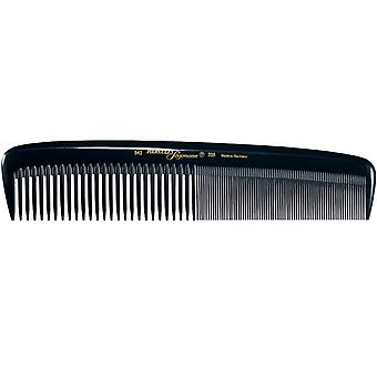 Hercules Sagemann All Purpose Hair Comb 9