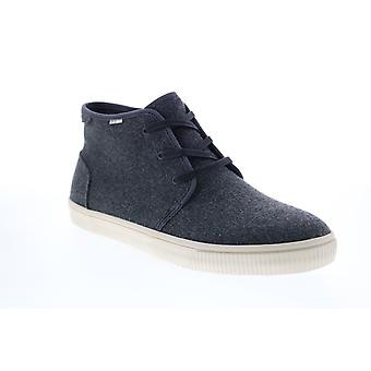 Toms Adult Mens Carlo Mid Lifestyle Sneakers