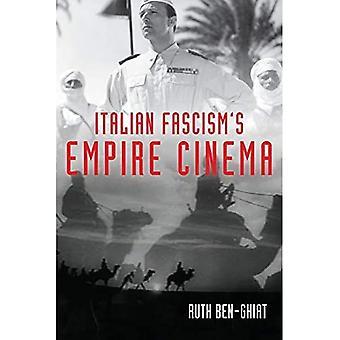 Italian Fascism's Empire Cinema (New Directions in National Cinemas (Paperback))
