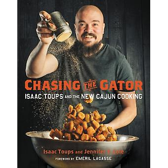 Chasing the Gator by Isaac ToupsJennifer V. Cole