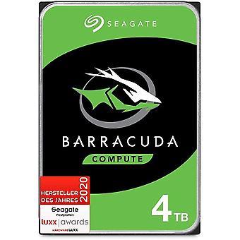FengChun Barracuda, intern Festplatte 4 TB HDD, 3,5 Zoll, 5400 U/Min, 256 MB Cache, SATA 6 GB/s,