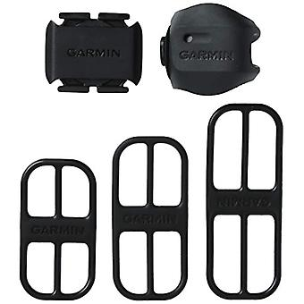 Garmin - Bundel pedal cadence sensor and wheel velocit sensor, Bluetooth and ANT+