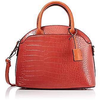 N.V. Bags 750, Grab Woman, Orange, Medium