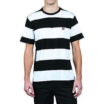 Volcom Burger X Vlcm camiseta de manga corta en blanco