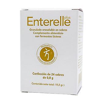 Enterelle Plus 24 packets