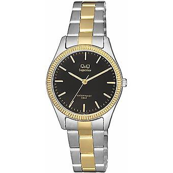 Q&q fashion watch s295j402y