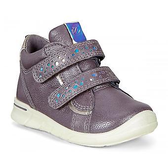 ECCO Velcro kort støvle