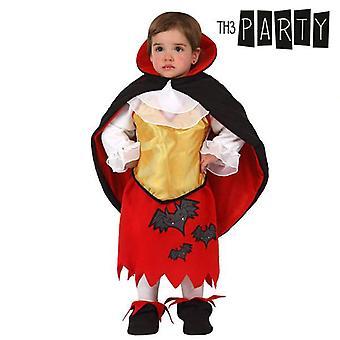 Costume pour bébés vampiress