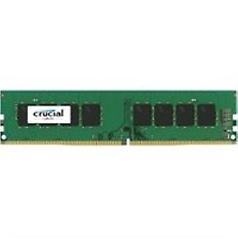 Modulo di memoria Crucial CT16G4DFD824A da 16 GB DDR4 a 2400 MHz