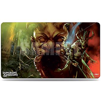 Ultra Pro Dungeons & Dragons Cover Series: Tomb of Annihilation Playmat